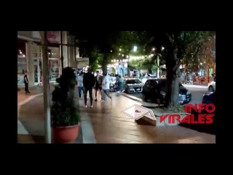 Facundo Báez Sosa: Se Filtró Video Del Asesinato