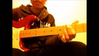 How to play R&B/Soul Chords PART 2 (If I ain