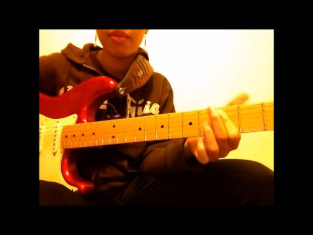How to play R&B/Soul Chords PART 2 (If I ain\'t Got You) Chords ...