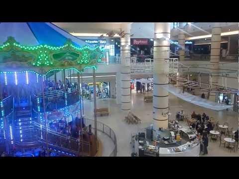 Centro Commerciale Globo Busnago Cornate d'Adda MIlano