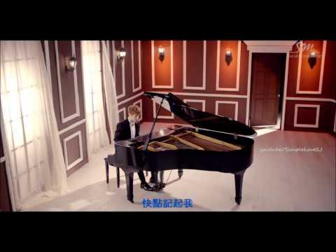 [繁體中字] Henry亨利 (劉憲華) - My Everything