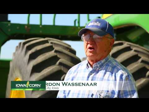 Iowa Corn: Use of Ethanol
