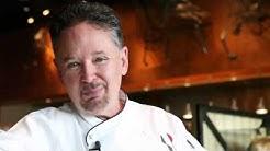 Stephan Pyles talks about Texas cuisine