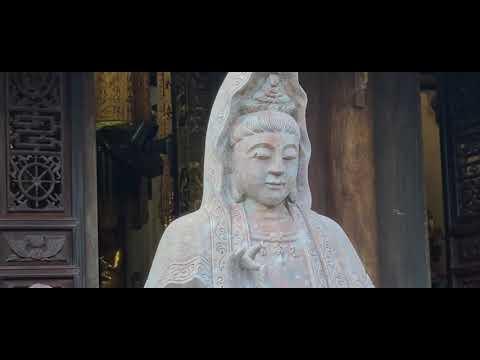 เสน่ห์มนต์ขลัง วัดเจดีย์เสาเดียว One Pillar Pagoda #Hanoi #ฮานอย