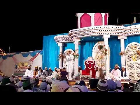 Jamane ki Nigaho Me Wo Ruswa Ho Nahi Sakta...M.Sharif Raza,Pali Raj.India