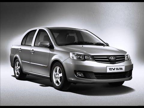 Автомобиль FAW V5 обзор и эксплуатация