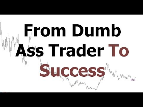 TRADING SUCCESS  - DO THIS