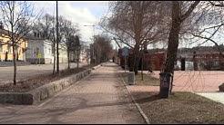 Silent Sunday in Porvoo