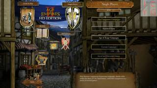 How To Download And Install Age Of Empires 2 HD PC Game Full Setup