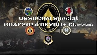 ☆ United States Special Operations Command ☆
