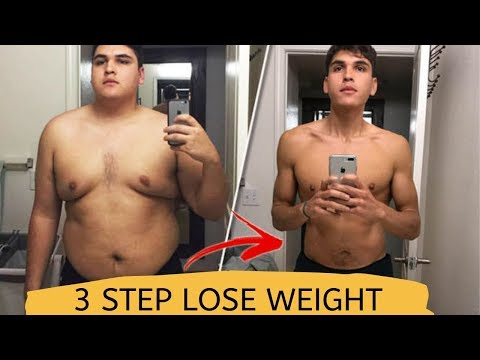How To Lose Weight Fast Naturally At Home In In 3 Easy Steps