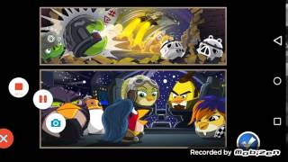Angry Birds Star Wars II - All Cutscenes