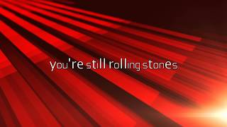 Still Rolling Stones Lyric Video by Lauren Daigle