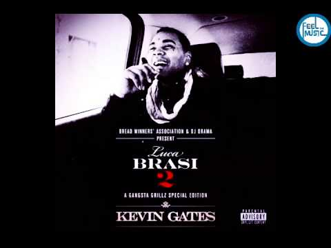 13 Kevin Gates Break The Bitch Down Feat K Camp Prod By The Freshman 3 Go Grizzly