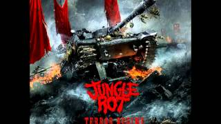 Jungle Rot - I Don