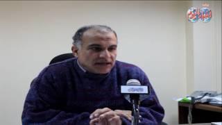 أخبار اليوم | عمرو هاشم يوضح لماذا قد يلجأ السيسي لحل البرلمان