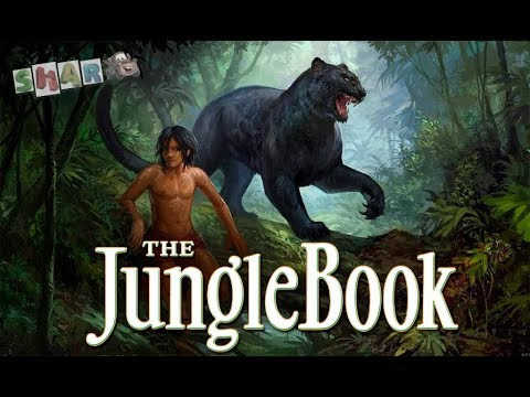 mowgli jungle movie book hindi