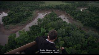 Mara, follow the river | Inspired by Nature |  #OCB