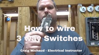 3  way switches explained