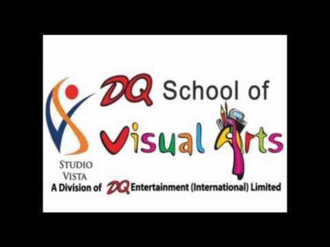 DQ School Of Visual Arts Delhi-students work-V22