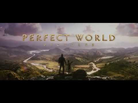 Perfect World Pictures - Intro   Logo HD (2016-, Version 5)