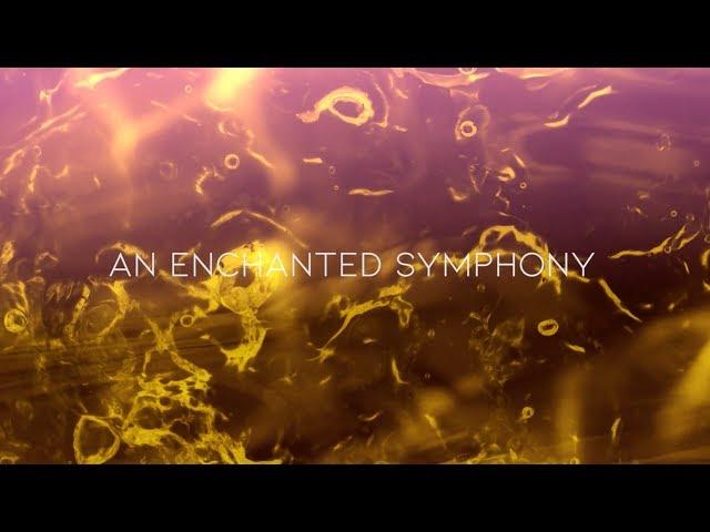 The Astronaut - Enchanted Symphony (Lyrics Video)