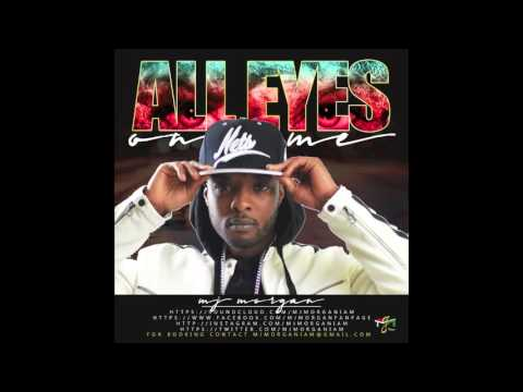 MJ Morgan - All Eyes On Me (Originally by Pascäal)