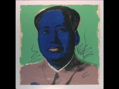 Galleria Rosini Gutman: Amedeo Modigliani and Andy Warhol