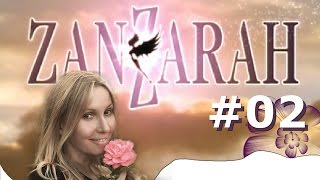 Zanzarah The Hidden Portal [Gameplay] #002 Mein erster K(r)ampf [Facecam] [Let´s Play]