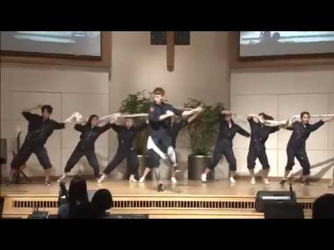PlanetShakers - This Is Our Time | Worship Dance | 일본 단기선교
