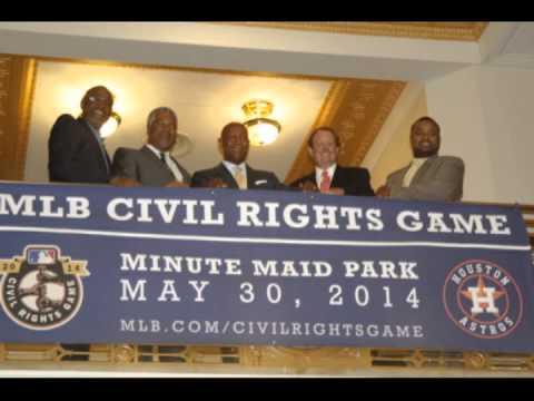 Urban League Civil Rights Reception