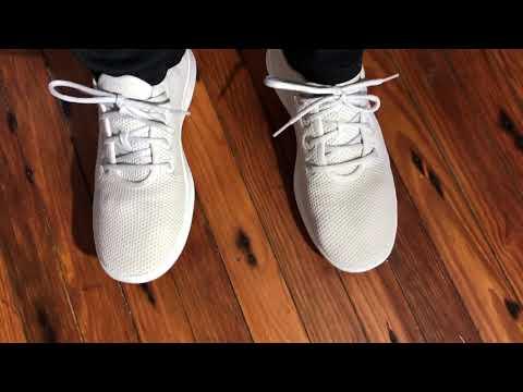 Allbirds Tree Runners Vs Wool Runner: Review And On Foot