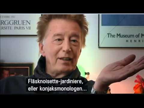 """""""Hur Korpen blev till"""" Om Bo Widerbergs film"""