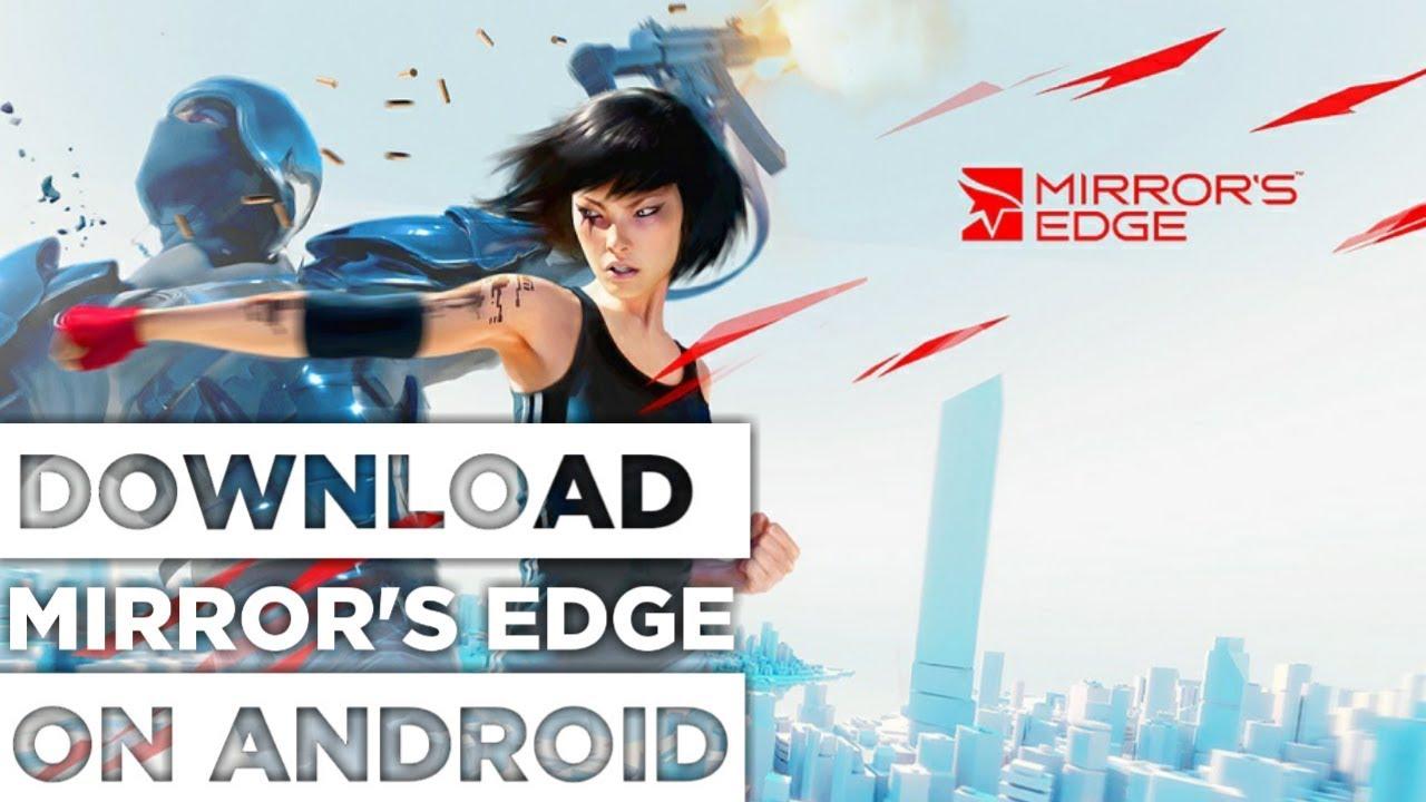 mirrors edge free download