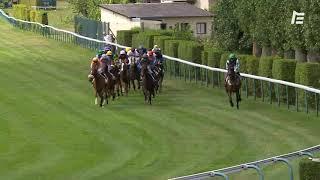 Vidéo de la course PMU PRIX DE LA COTE D'AZUR