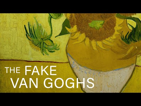 The Fake van Goghs