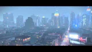 E3 2014: The Division - Official Teaser Trailer [EN]