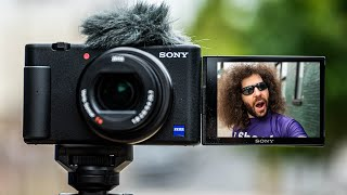 "SONY ZV-1 REVIEW | NOT The ""PERFECT"" Camera Yet"