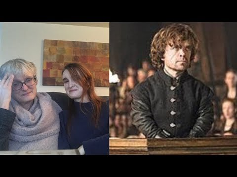 "Game Of Thrones Season 4 Episode 6 ""The Laws Of Gods And Men"" REACTION!!"