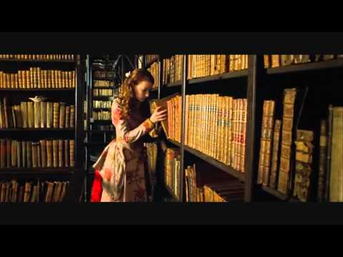 Alejandro Fernandes - Te Voy a Perder - the secret of Moonacre