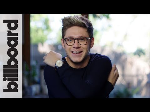 Niall Horan on Performing Solo v. With One Direction & Recording His Album Live | Billboard