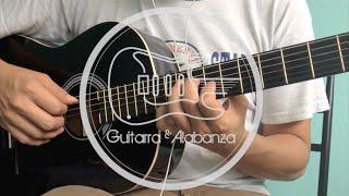 Háblame Papá - Marcos Brunet - (Guitar cover) - guitarra - gya