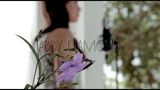 Abby Diamond - Baby Won