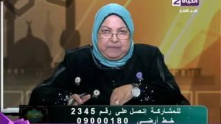 فيديو..سعاد صالح: الزواج العرفى 'حيلة'ولا يحفظ الحقوق