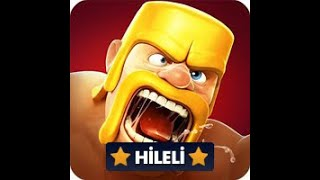 HİLELİ Clash Of Clans İnceleme (APK DAYI) #1
