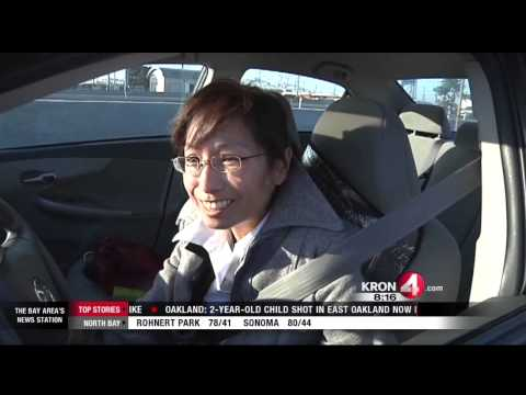 People That Violate Carpool Lane Rules Behave Badly