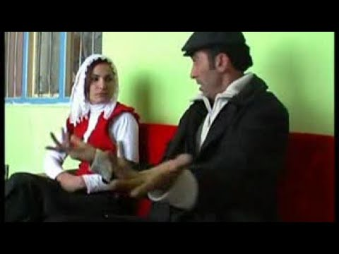 Laqırdıyan Cemil Hosta 2009 PERİŞAN - DIZO (HIRSIZ)  Kürtçe Komedi Film 2.Bölüm