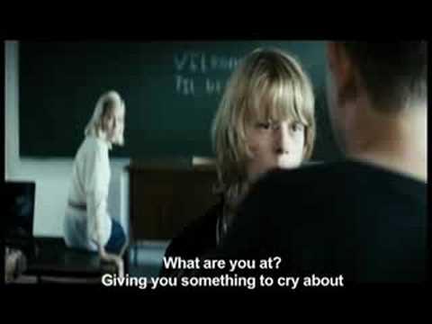 A Substituta (Vikaren / The Substitute) - Trailer 2008