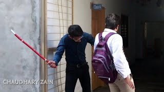 Science vs Commerce Students Part 2 | Chaudhary Zain