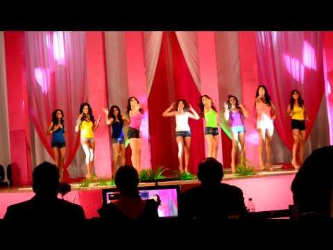 OPENING DE NUESTRA BELLEZA SUR DE TAMAULIPAS 2012